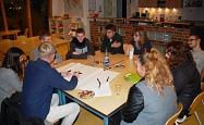 Arbeitsforum Jugendpolitik