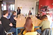 Brainstorming im Arbeitsforum
