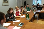 Sitzung Jugendrat 2019